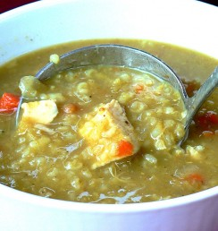 chicken-mulligatawny